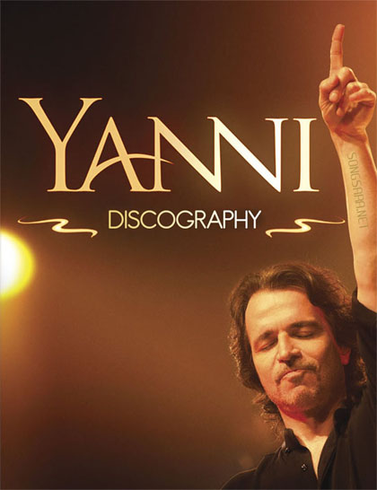 دانلود آلبوم های یانی با لینک مستقیم